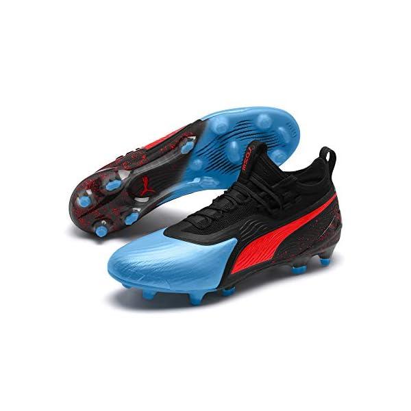 Puma Mens Football Shoes