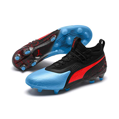 Puma Mens Football Shoes 187 Supreme Comfort And Fit Fm