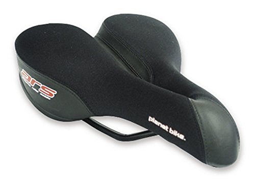 Planet Bike A.R.S. Classic bike seat - men's (black)