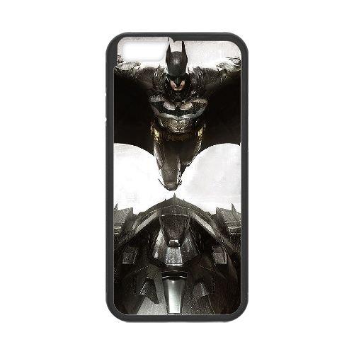 Batman Blackbile coque iPhone 6 Plus 5.5 Inch Housse téléphone Noir de couverture de cas coque EBDOBCKCO09340