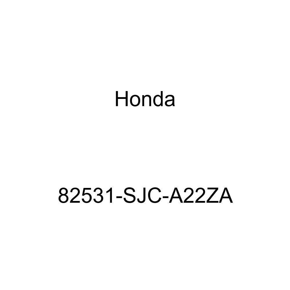 Rear Left Honda Genuine 82531-SJC-A22ZA Seat Cushion Trim Cover