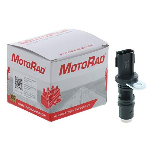 MotoRad 1CS109 Camshaft Sensor | Fits select Dodge Charger, Dakota, Durango, Magnum, Ram 1500, Ram 2500, Ram 3500; Jeep Commander, Grand Cherokee, Liberty