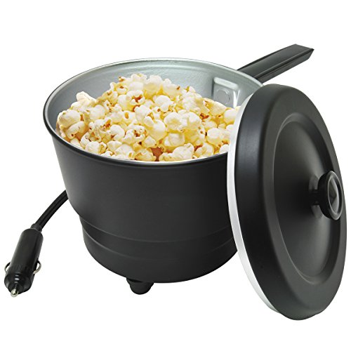 12V, Sauce Pan and Popcorn Maker
