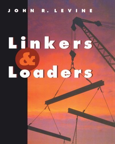 Linkers and Loaders (The Morgan Kaufmann Series in Software Engineering and Programming) by Brand: Morgan Kaufmann