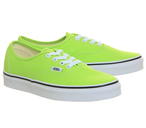 Vans Authentic Green Jasmine Vans Authentic 1wqYr1
