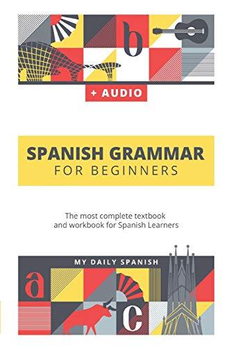 Spanish Grammar Beginners The