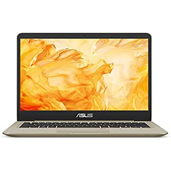 ASUS VivoBook S Thin & Light Laptop, 14