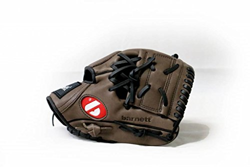 barnett competition infield baseball glove GL-110 11