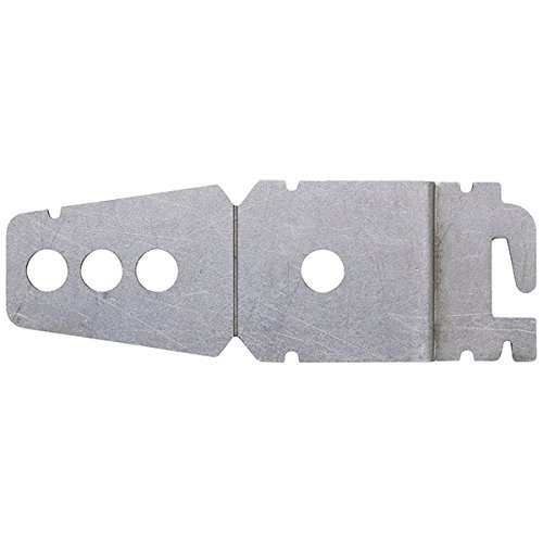 Dishwasher Undercounter Bracket for Whirlpool, AP3039168, PS393134, 8269145