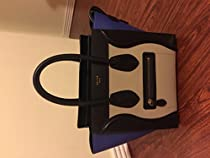 authenticated celine bag