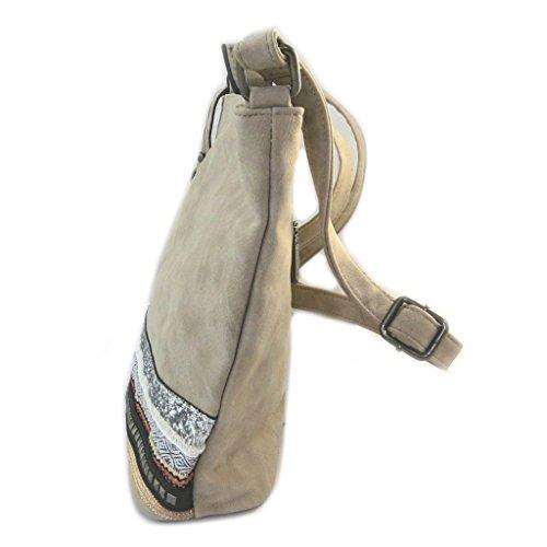 Creador bolsa 'Scarlett'mol - 30x24x9 cm.