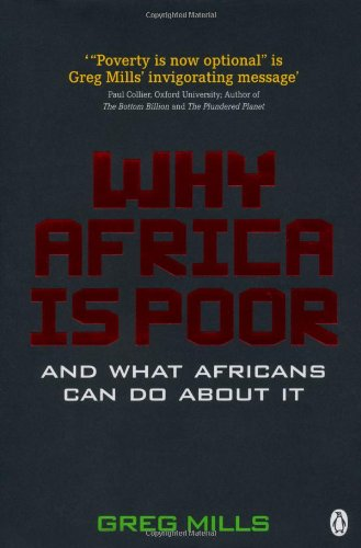 Why Africa Is Poor by Penguin Global