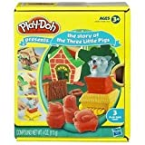 Play Doh - The Story of the Three Little Pigs