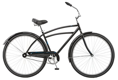 schwinn-gammon-mens-18-cruiser-bicycle-18-inch-medium-black