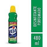 Desinfetante Veja Limão, 480 ml