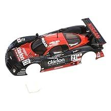 Mini-Z Racer Body Set - NISSAN R390GT1 LM1997 No.1 (japan import)