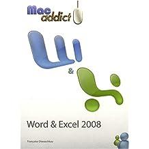 Word & excel 2008 mac