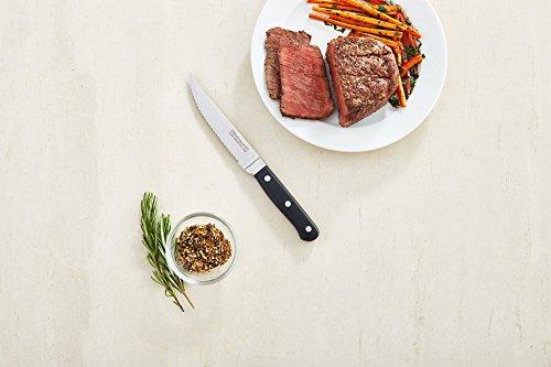 Buy serrated steak knives