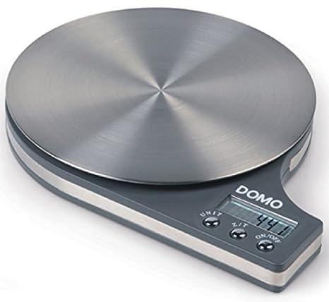 Alta calidad E376 Báscula con acero inoxidable cuencos – Balanza de cocina de acero inoxidable con