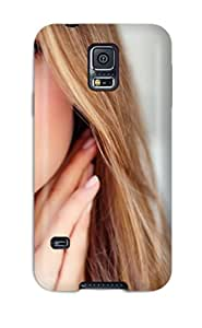 6176137K28404899 Premium Case With Scratch-resistant/ Face Case Cover For Galaxy S5
