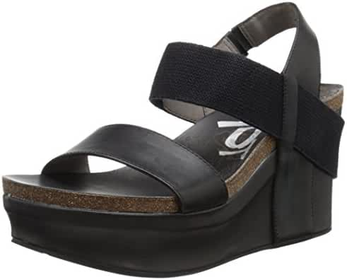OTBT Women's Bushnell Wedge Sandal