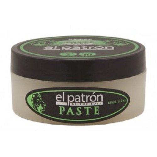 El Patron Be The Boss Paste Natural Finish - Elle Natural
