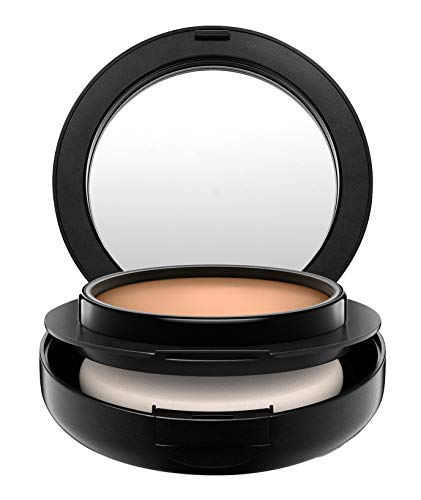 MAC Studio Tech Foundation (NW33) (Best Mac Foundation For Dry Combination Skin)
