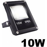 DUX-LED - Reflector LED Slim Blanco Frío 10W