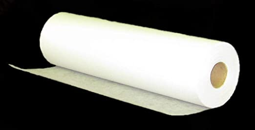 Coolant Filter Paper Roll 24 X 100 Yards 2 Id Core Rayon Polyester 10 Micron Amazon Com Industrial Scientific