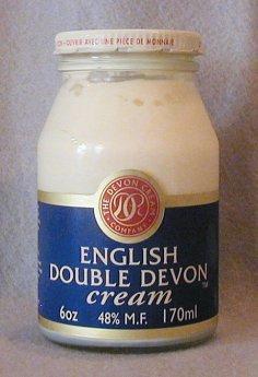 double cream - 2