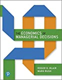 img - for Economics of Managerial Decisions Plus MyLab Economics with Pearson eText, The -- Access Card Package (Pearson Series in Economics) book / textbook / text book
