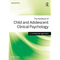 The Handbook of Child and Adolescent Clinical Psychology: A Contextual Approach