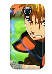 Lucila Cruz-Rodrigues's Shop Hot 5996937K50314689 Galaxy S4 Case Slim [ultra Fit] How To Narutos Protective Case Cover