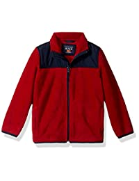 The Children's Place baby-boys Trail Jacket