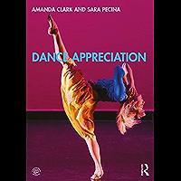 Dance Appreciation book cover