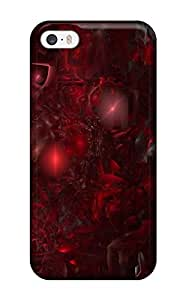 Iphone Cover Case Specially Made For Iphone 5/5s Artistic