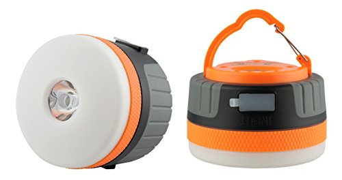 Led Camping Light Rechargeable in US - 9