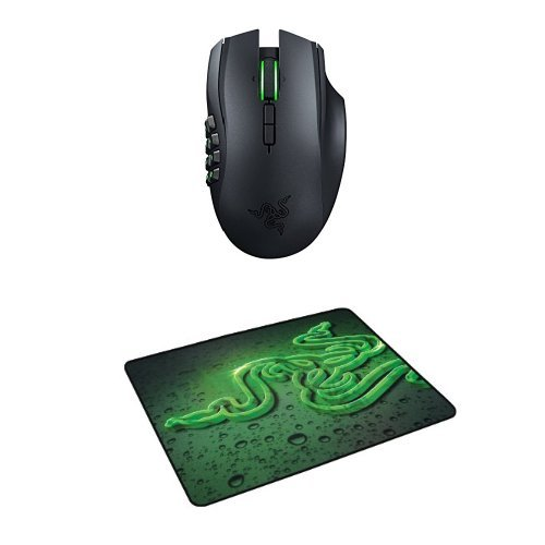 Razer Chroma Multi Color Wireless Gaming
