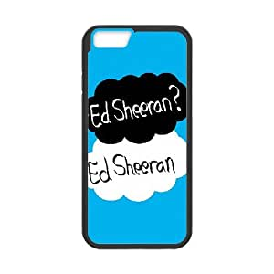 [H-DIY CASE] For Apple Iphone 5 5S -Ed Sheeran-CASE-3