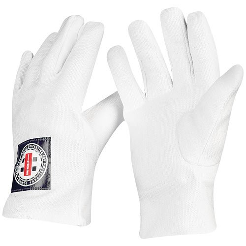 Gray-Nicolls Cotton Inner Padded Cricket Gloves