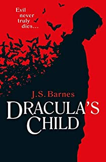 Book Cover: Dracula's Child
