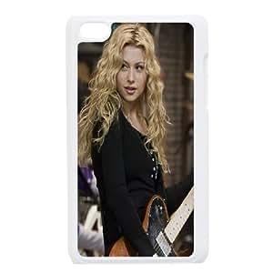 Ipod Touch 4 Phone Case Alyson Michalka G7Y6659690