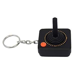 Atari 2600 Official Joystick Key Ring