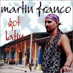 New product type Got Latin Soul Ranking TOP17