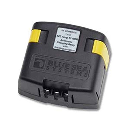 AMRM-7610 * Blue Sea SI Series Automatic Charging Relay
