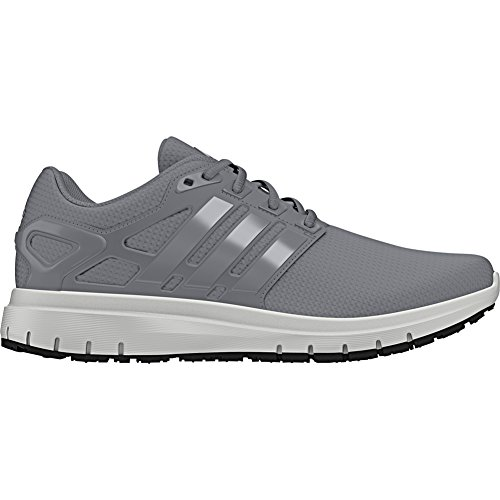 buy online 047ab d9ae2 Galleon - Adidas Mens Energy Cloud WTC M Running Shoe Tech ClearGrey, 7.5  M US