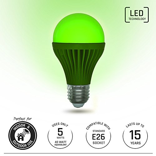 Led Light Bulbs Green Energy - 8