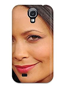 New Style SuzanneW Hard Case Cover For Galaxy S4- Thandie Newton