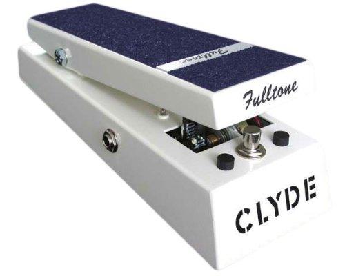 Pedal Wah Mccoy Clyde (Fulltone Clyde Standard Wah)