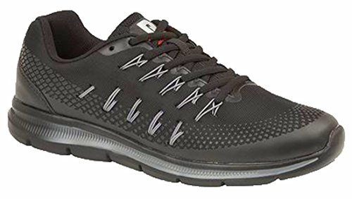 Dek Memory Trainers grey Gym Foam Running Mens Black Lightweight qqRAPZ
